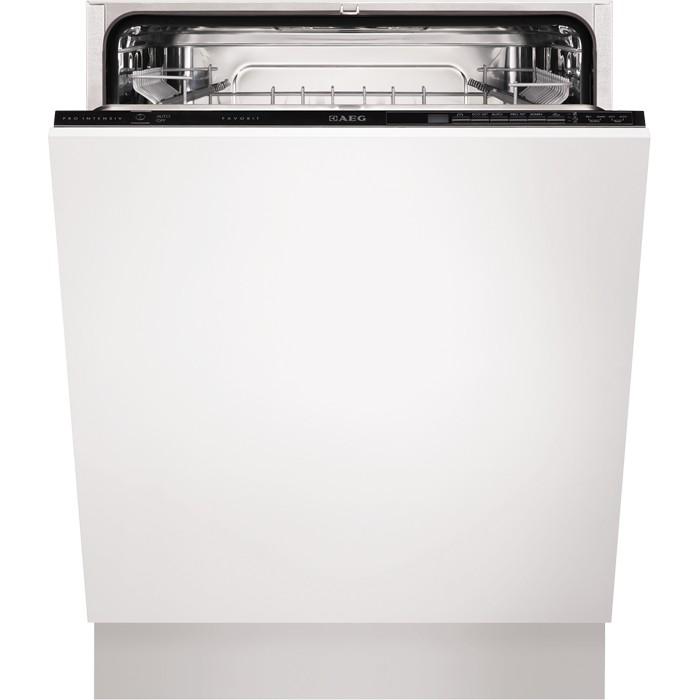 AEG F55310VI0 vestavná myčka nádobí, 60 cm