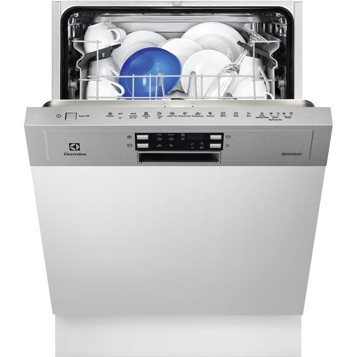 Electrolux ESI5510LAX vestavná myčka nádobí