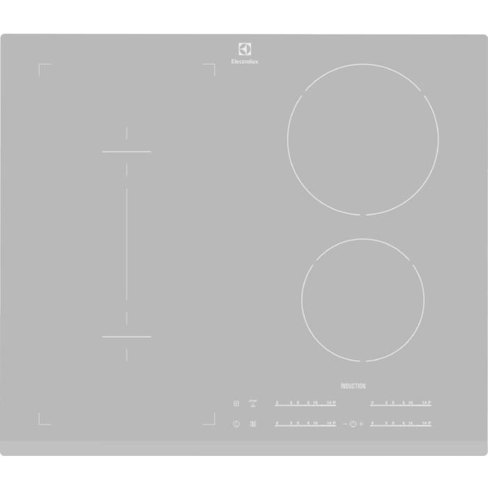 Electrolux EHI6540FOS varná deska