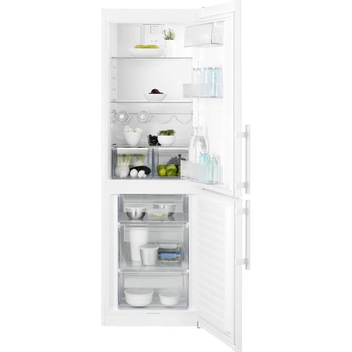 Electrolux EN3613MOW volně stojící kombinovaná chladnička