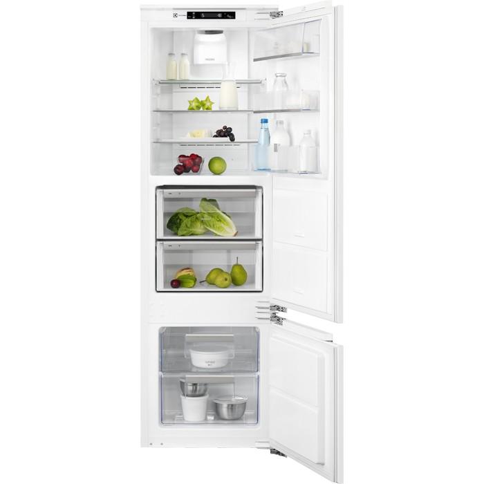 Electrolux ENG2693AOW vestavná kombinovaná chladnička