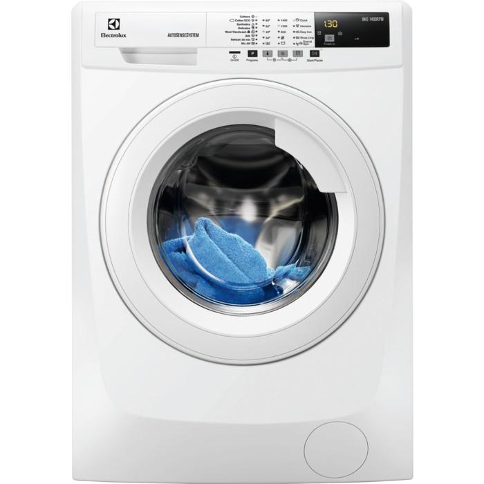 Electrolux EWF1484BW pračka