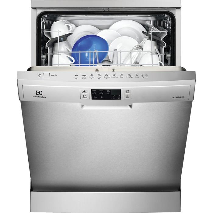 Electrolux ESF5531LOX volně stojící myčka nádobí