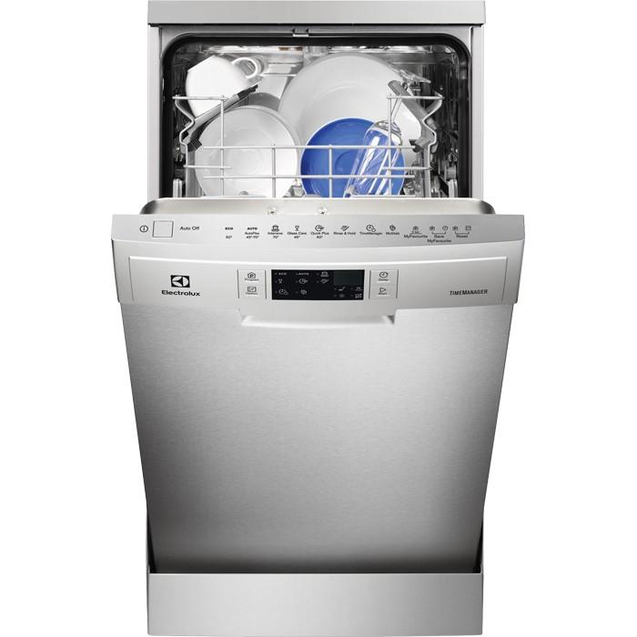 Electrolux ESF4520LOX volně stojící myčka nádobí