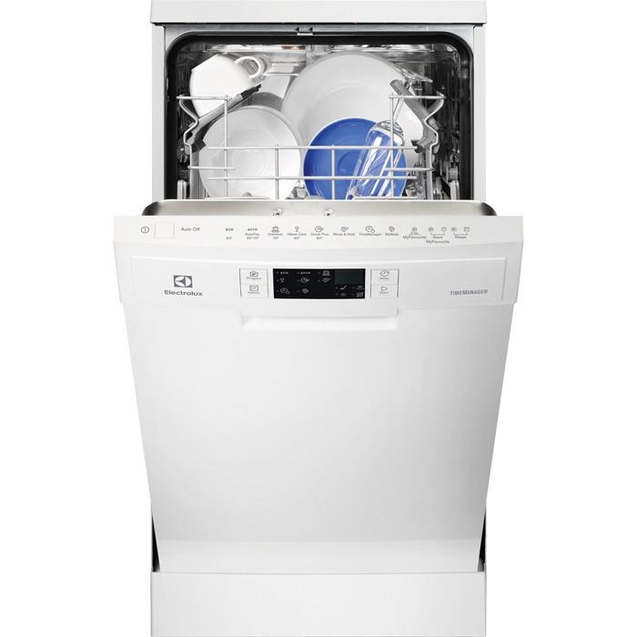 Electrolux ESF4520LOW volně stojící myčka nádobí