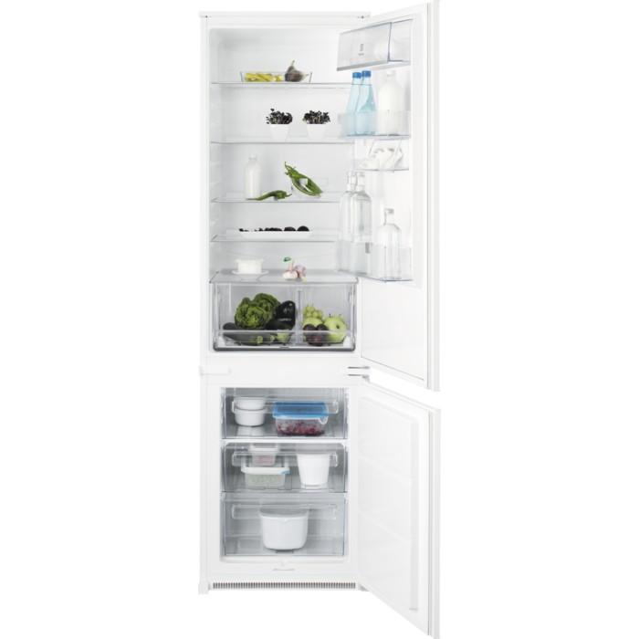 Electrolux ENN3101AOW vestavná kombinovaná chladnička
