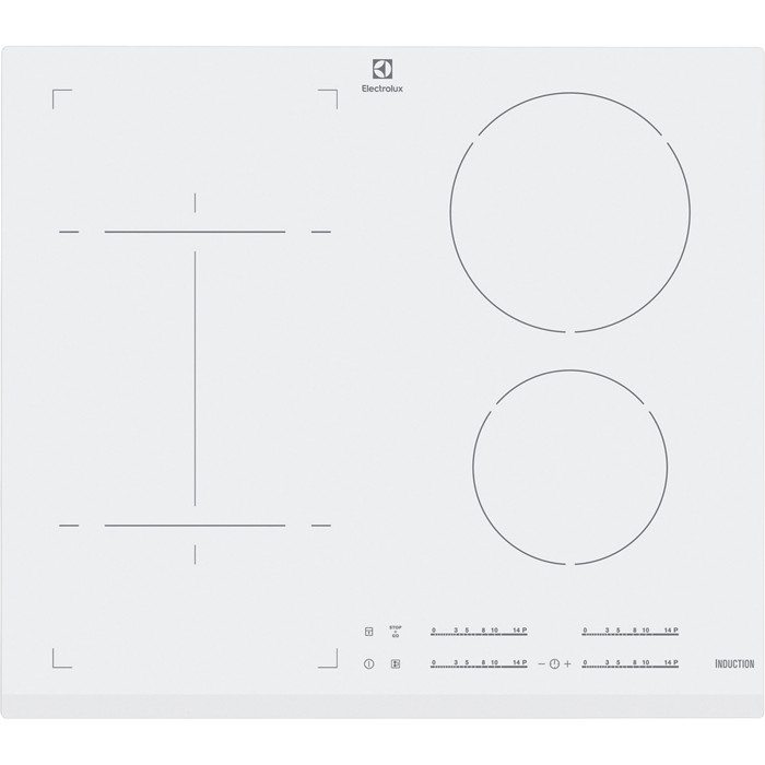 Electrolux EHI6540FW1 varná deska
