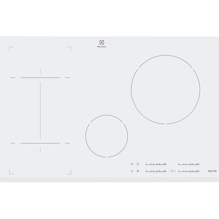 Electrolux EHI8543F9W varná deska