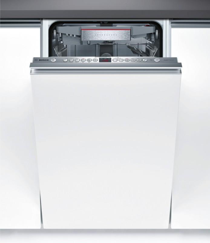 Bosch SPV69T70EU plně vestavná myčka, 45 cm