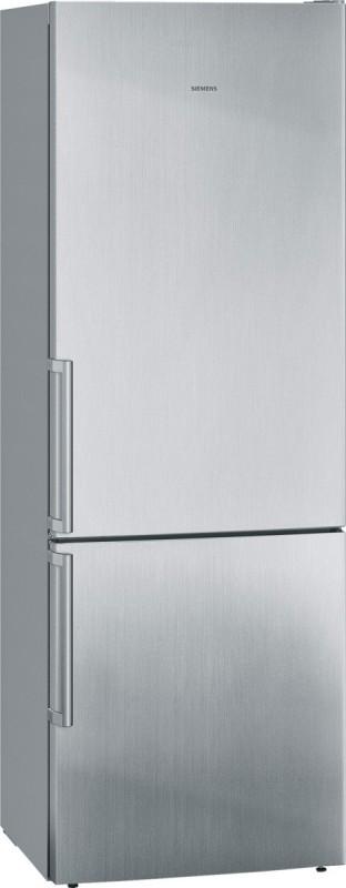Siemens KG49EBI40 volněstojící chladnička/mraznička, antiFingerPrint, A+++