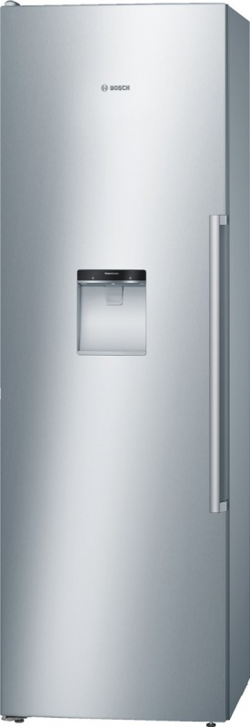 Bosch KSW36PI30 volněstojící monoklimatická chladnička, výdejník vody, A++