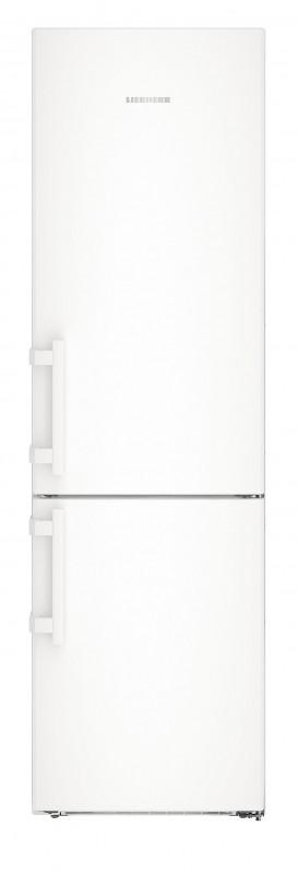 Liebherr CB 4815 kombinovaná chladnička, BluPerformance, BioFresh, bílá + Akce 5 let záruka zdarma