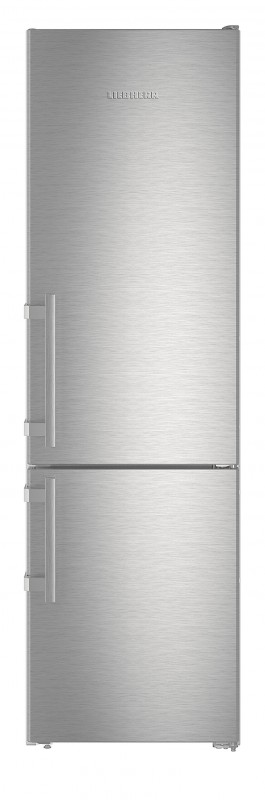 Liebherr CUef 4015 kombinovaná chladnička, nerez + Akce 5 let záruka zdarma