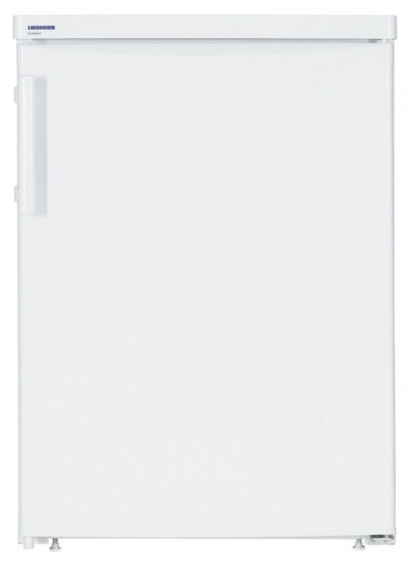 Liebherr TP 1724 kombinovaná chladnička, bílá + Akce 5 let záruka zdarma