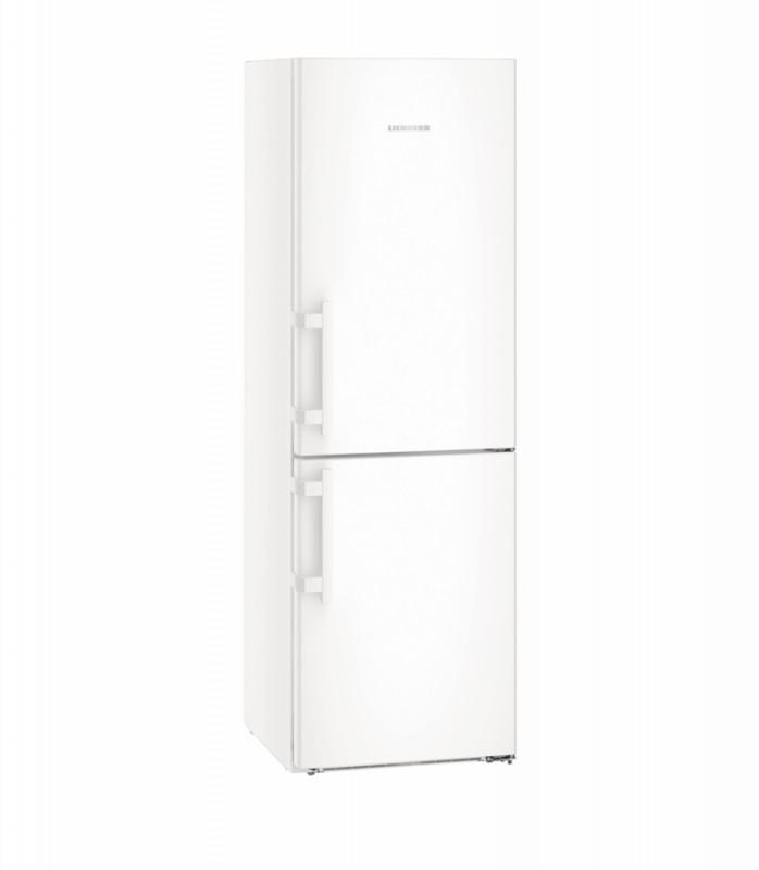 Liebherr CP 4315 kombinovaná chladnička, bílá + Akce 5 let záruka zdarma