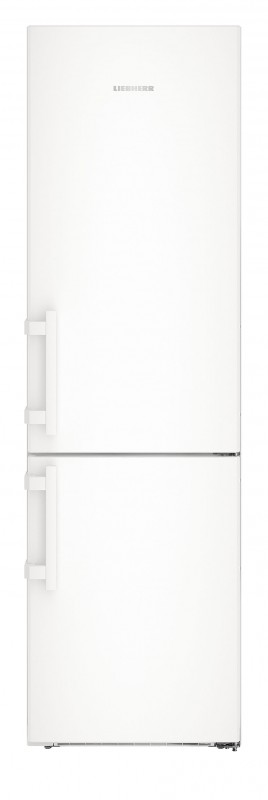 Liebherr CP 4815 kombinovaná chladnička, bílá + Akce 5 let záruka zdarma