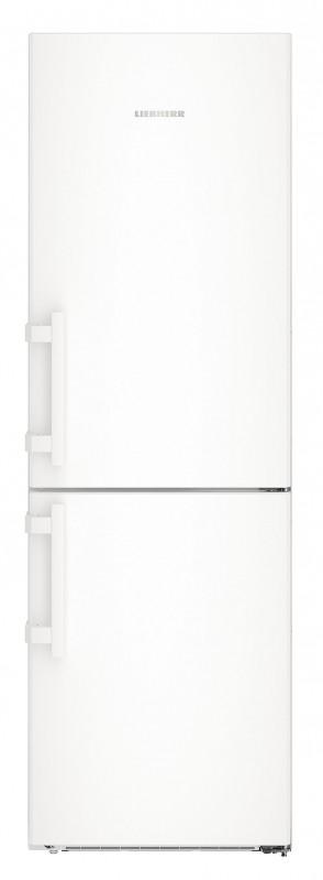 Liebherr CN 4315 kombinovaná chladnička, NoFrost, bílá + Akce 5 let záruka zdarma
