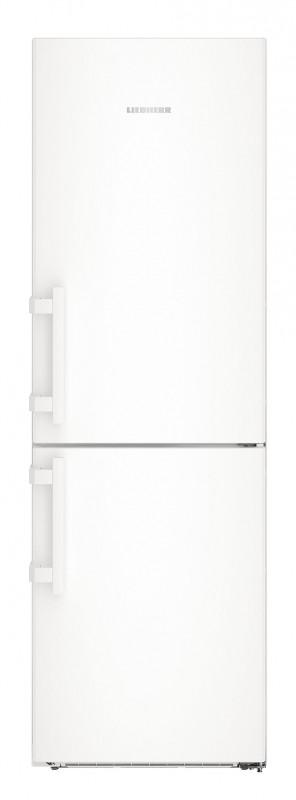 Liebherr CB 4315 kombinovaná chladnička, BioFresh, bílá + Akce 5 let záruka zdarma