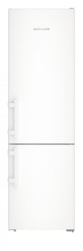 Liebherr C 4025 kombinovaná chladnička, bílá + Akce 5 let záruka zdarma