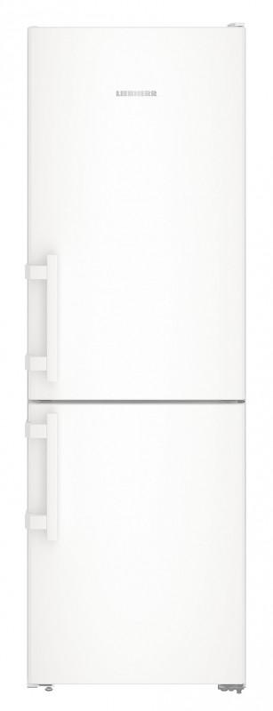 Liebherr C 3525 kombinovaná chladnička, bílá + Akce 5 let záruka zdarma