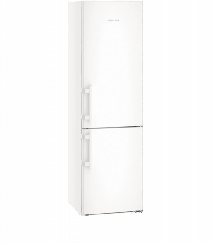 Liebherr CBN 4815 kombinovaná chladnička, BioFresh, NoFrost, bílá + Akce 5 let záruka zdarma