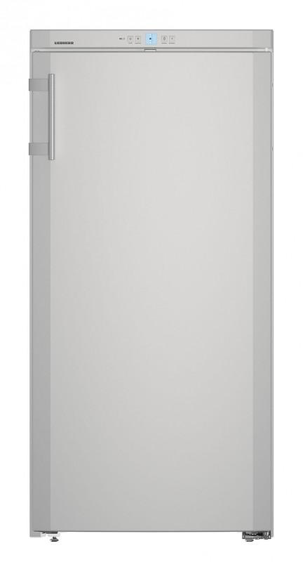Liebherr Ksl 2630 chladnička, comfort, stříbrná + Akce 5 let záruka zdarma