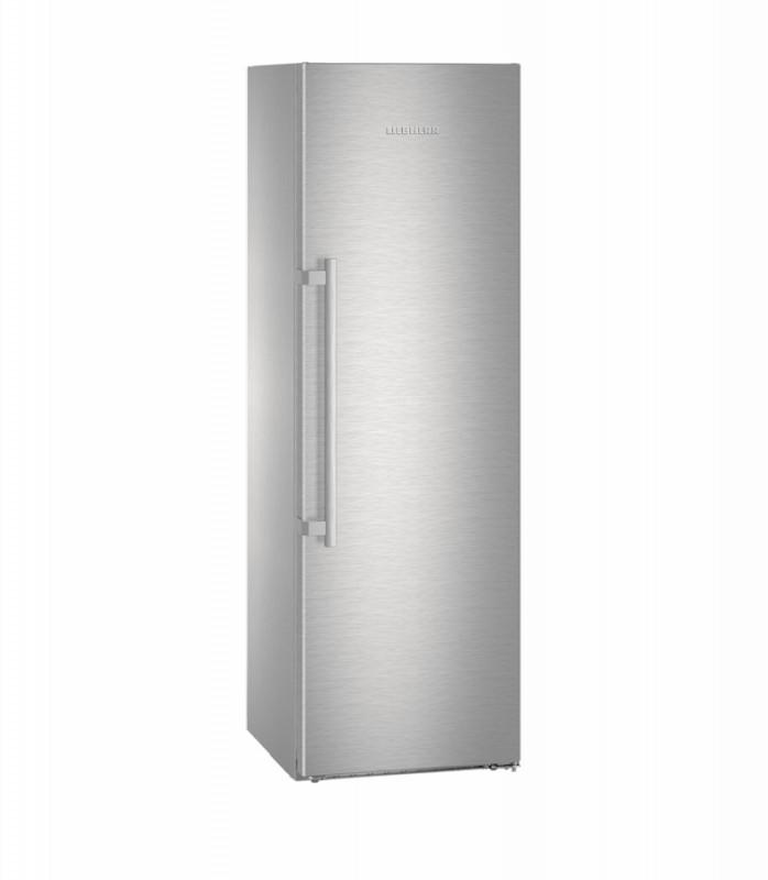 Liebherr KBPes 4354 kombinovaná chladnička, BluPerformance, nerez + Akce 5 let záruka zdarma