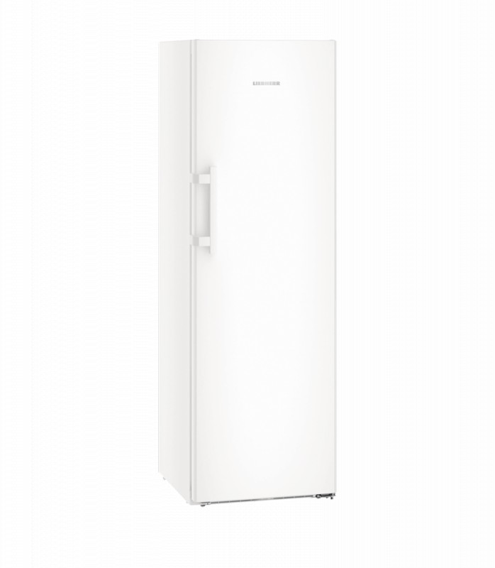 Liebherr KB 4350 chladnička, BluPerformance, bílá + Akce 5 let záruka zdarma