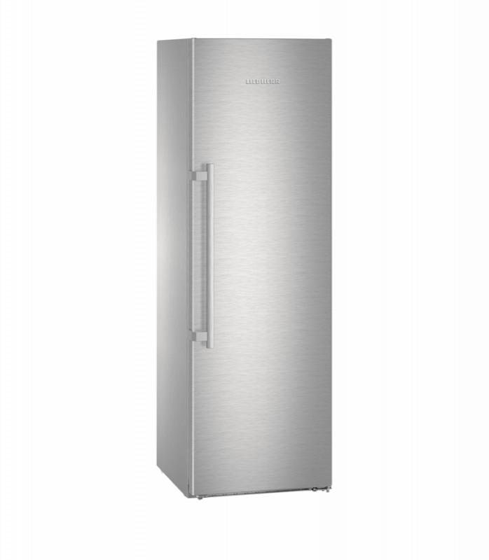 Liebherr KBes 4350 chladnička, BluPerformance, nerez + Akce 5 let záruka zdarma