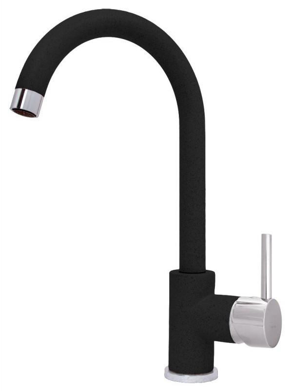 Sinks Sinks MIX 35 - 74 Metalblack - Akce