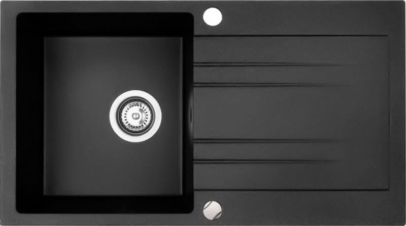 Sinks Sinks RAPID 780 Granblack - Záruka 5 let