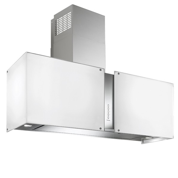 Falmec MAIA/LED MIRABILIA ostrůvkový 85 cm 800 m3/h