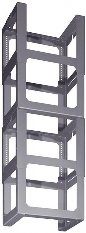 Siemens LZ12530 vnitřní konstrukce-prodloužení 1000 mm LF98BA540/LF98BB542/LF21BB550/LF21BA552