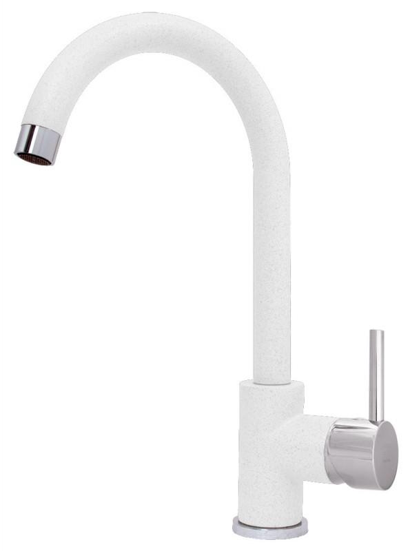 Sinks Sinks MIX 35 - 28 Milk - Záruka 5 let