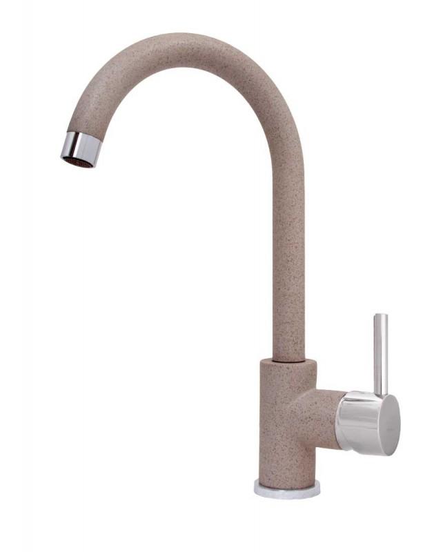 Sinks Sinks MIX 35 - 54 Truffle - Záruka 5 let