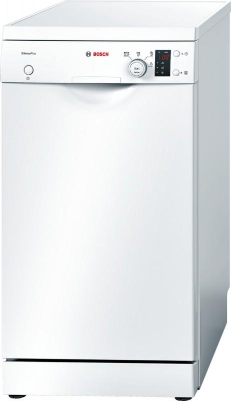 Bosch SPS40E92EU volně stojící myčka, bílá, 45 cm