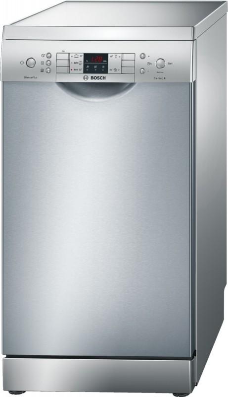 Bosch SPS53M88EU volně stojící myčka, nerez, 45 cm