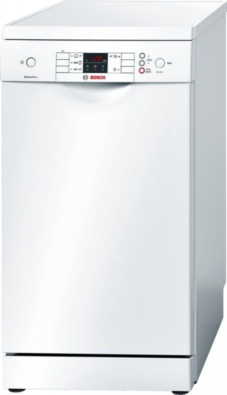 Bosch SPS53M92EU volně stojící myčka, bílá, 45 cm