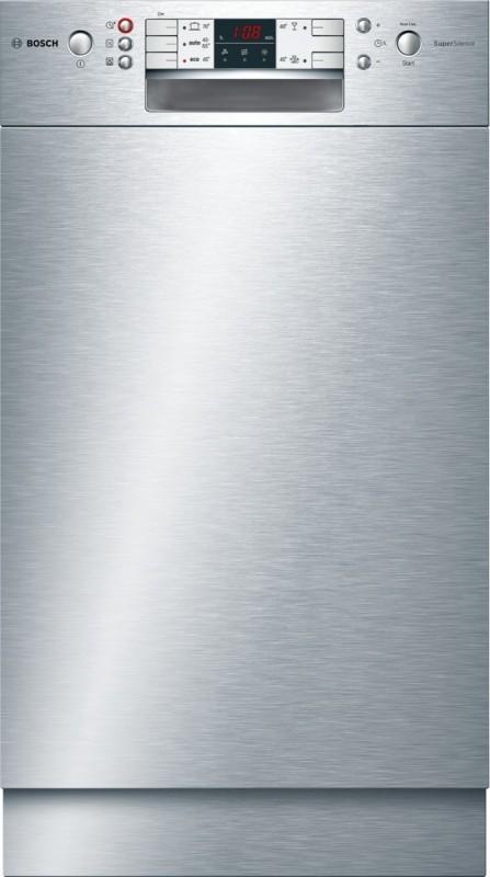Bosch SPU53N05EU podstavná myčka, nerez, 45 cm