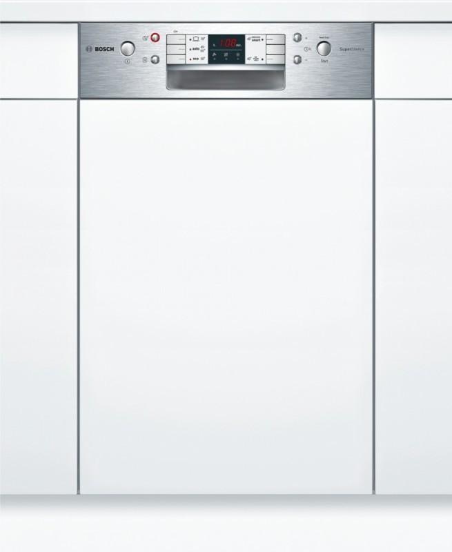 Bosch SPI54M05EU vestavná myčka, nerez, 45 cm