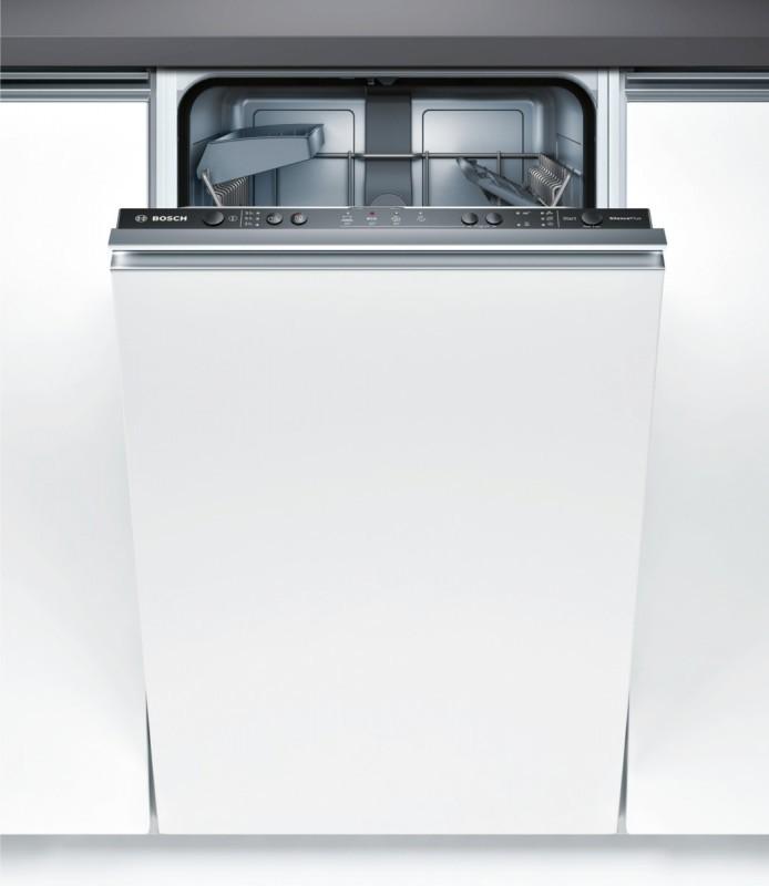 Bosch SPV40E70EU plně vestavná myčka, 45 cm
