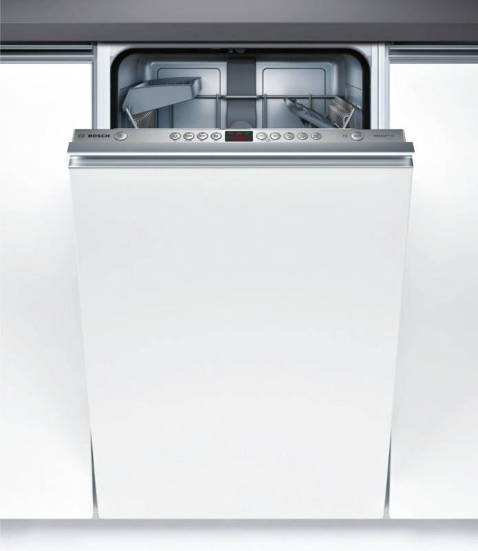 Bosch SPV43M20EU plně vestavná myčka, 45 cm