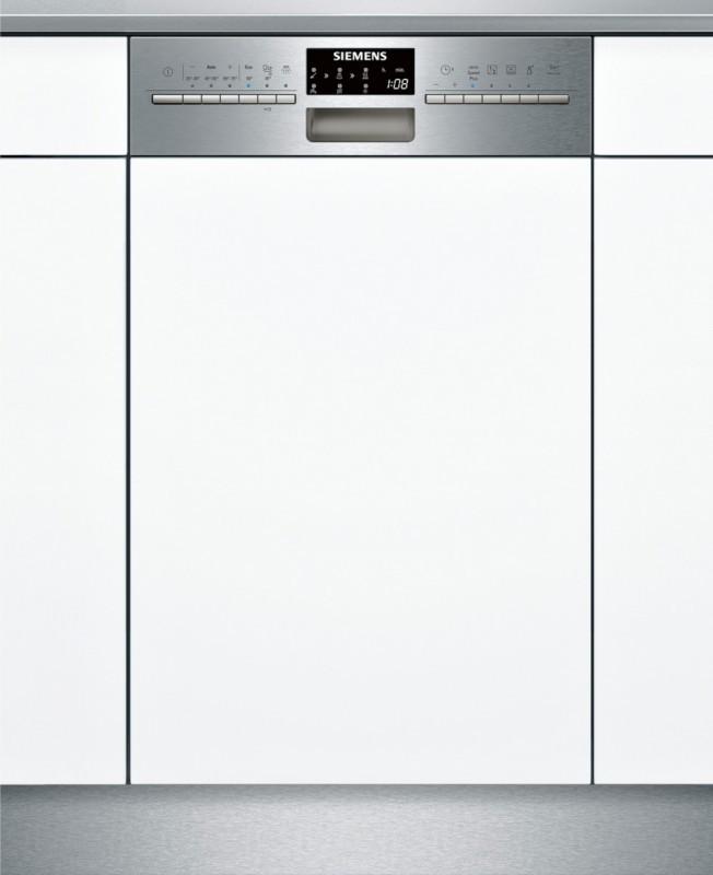 Siemens SR56T597EU vestavná myčka, nerez, 45 cm