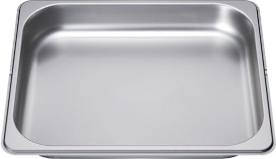 Bosch HEZ36D643 neděrovaná parní nádoba velikosti L