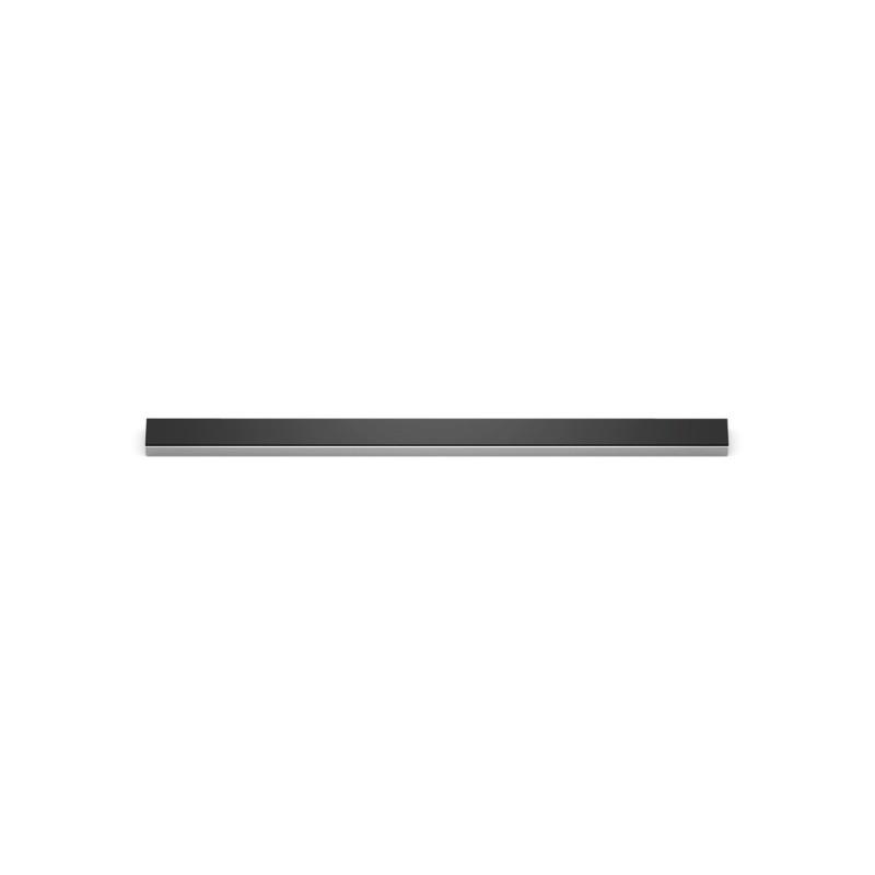Bosch DSZ4656 dekorativní lišta černé sklo