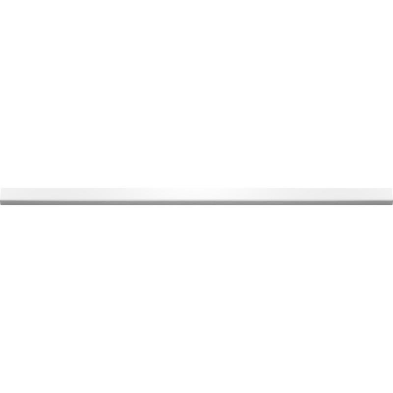 Bosch DSZ4952 dekorativní lišta bílé sklo