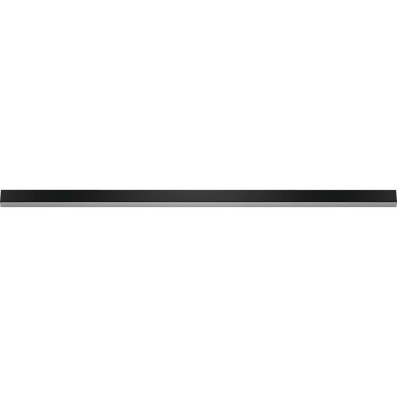 Bosch DSZ4956 dekorativní lišta černé sklo