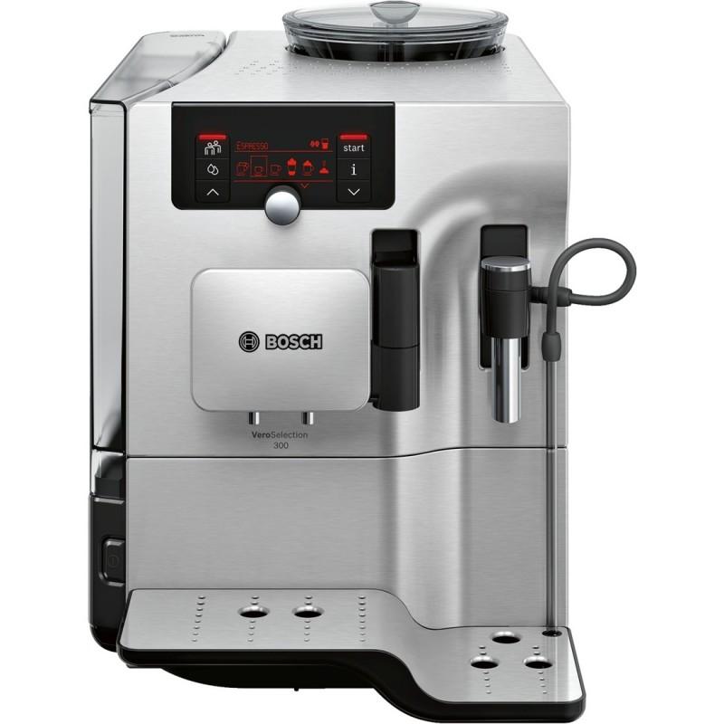 Bosch TES80329RW volně stojící kávovar