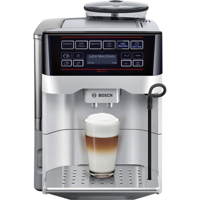 Bosch TES60321RW volně stojící kávovar