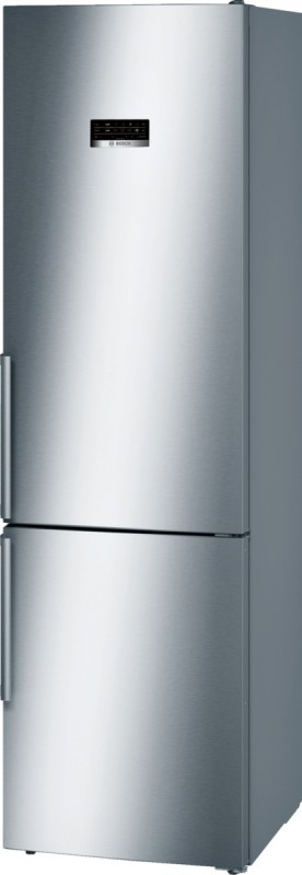 Bosch KGN39XI46 kombinovaná chladnička, vitaFresh, NoFrost